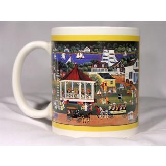 Carol Dyer Summer Mug