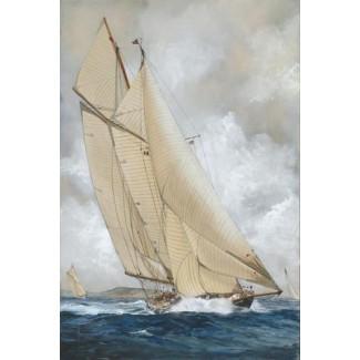 1039624 MARIETTE OF 1915 G/C s/n