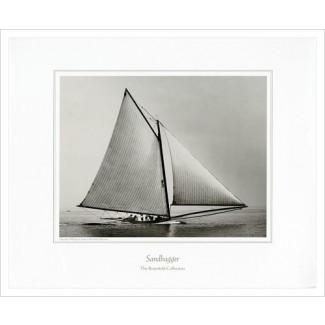 Sandbagger E.Z. Sloat, 1893