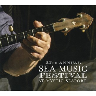37th Annual Sea Music Festival - 2016