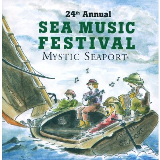 24th Annual Sea Music Festival