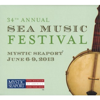 34th Annual Sea Music Festival