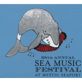 38th Annual Sea Music Festival at Mystic Seaport