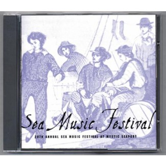 Sea Music Festival CD