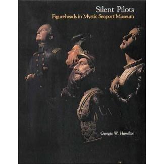 Silent Pilots by Georgia Hamilton