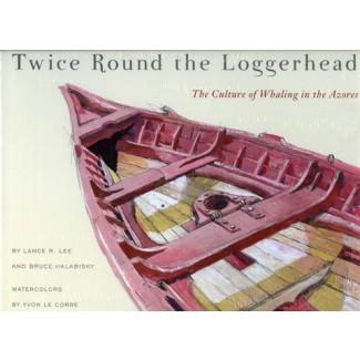 TWICE ROUND THE LOGGERHEAD by Lance R. Lee