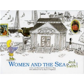 WOMEN & THE SEA AND RUTH