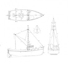 FLORENCE, Dragger (Western Rig)