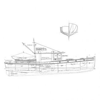 Power | Mystic Seaport Ships Plans