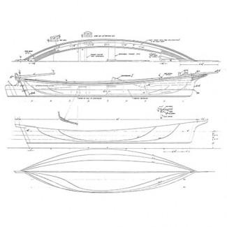 All Vessels | Mystic Seaport Ships Plans