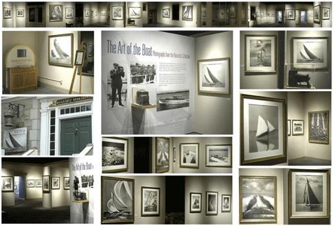 Art of the Boat Exhibit