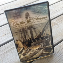 Charles W. Morgan DVD